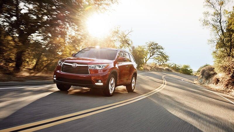 2016 Toyota Highlander | Used Cars in Chesapeake, VA | Priority Toyota ...
