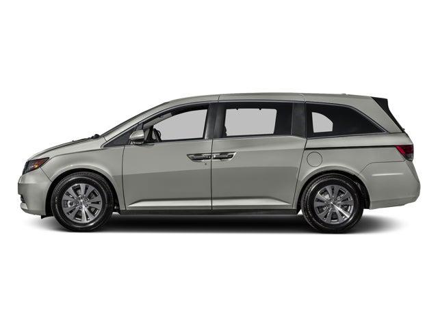 Priority Honda Chesapeake U003eu003e 2016 Honda Odyssey EX L   Chesapeake VA Area  Toyota
