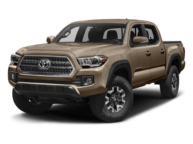 2017 toyota tacoma trd off road toyota dealer serving chesapeake va new and used toyota. Black Bedroom Furniture Sets. Home Design Ideas
