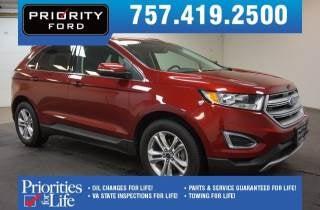 Ford Edge Sel In Chesapeake Va Priority Toyota Chesapeake