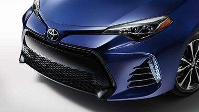 2017 Toyota Corolla Chesapeake Va Performance