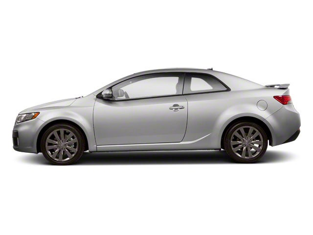 2010 Kia Forte Koup SX In Chesapeake, VA   Priority Toyota Chesapeake