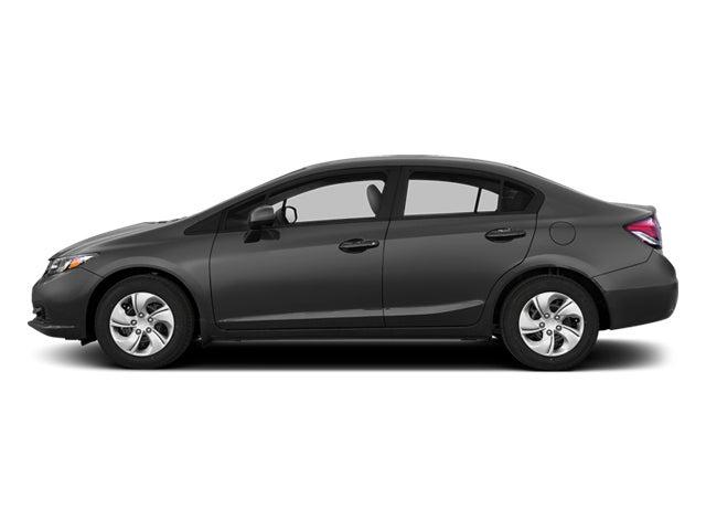 2013 Honda Civic LX In Chesapeake, VA   Priority Toyota Chesapeake