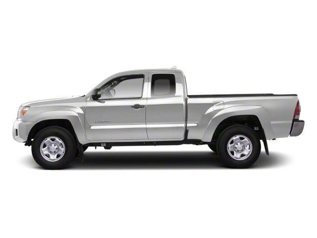2013 Toyota Tacoma PreRunner | Chesapeake VA area Toyota dealer ...