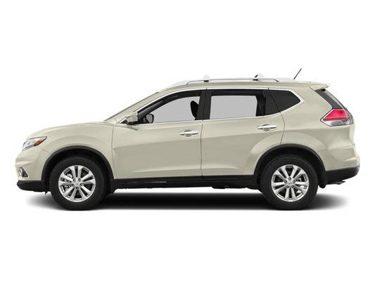 2016 Nissan Rogue Sv In Chesapeake Va Priority Toyota