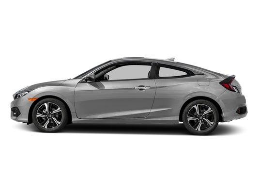 2017 Honda Civic Touring In Chesapeake Va Priority Toyota