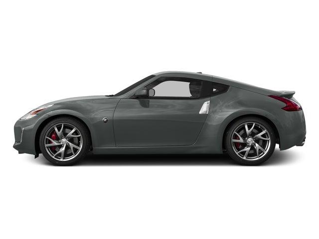 2017 Nissan 370Z Touring Coupe In Chesapeake, VA   Priority Toyota  Chesapeake