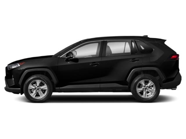 2019 Toyota Rav4 Adventure Toyota Dealer Serving Chesapeake Va