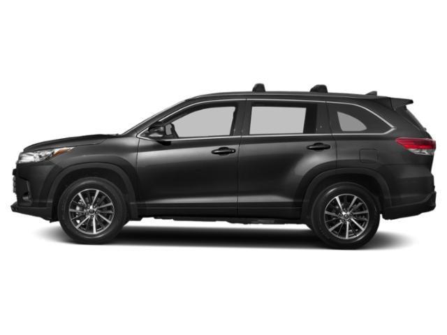 2019 Toyota Highlander Xle Toyota Dealer Serving Chesapeake Va