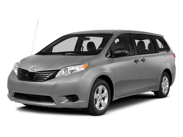 2014 Toyota Sienna XLE 7 Passenger  Chesapeake VA area Toyota