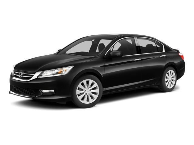 2015 Honda Accord Sedan EX L In Chesapeake VA