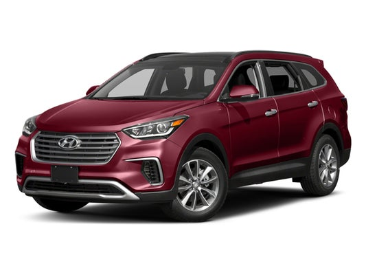 2018 Hyundai Santa Fe Se In Chesapeake Va Priority Toyota