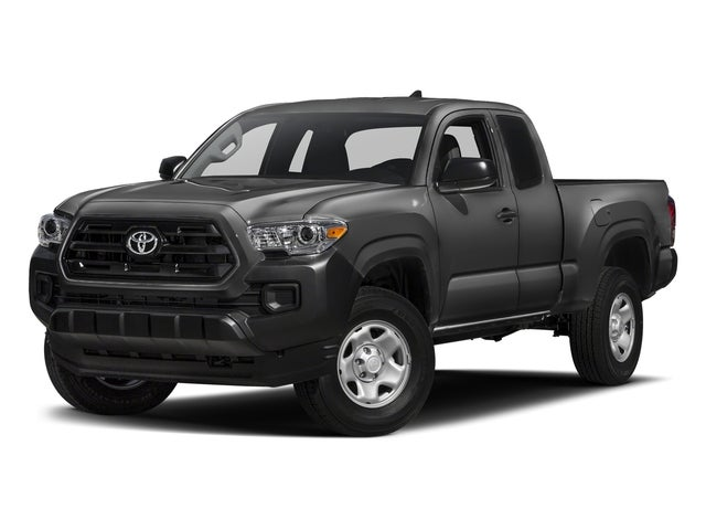 2018 Toyota Tacoma Sr In Chesapeake Va Priority