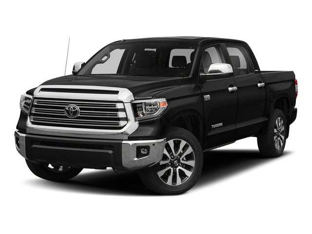 2018 Toyota Tundra Limited   Toyota dealer serving Chesapeake VA   New and Used Toyota ...