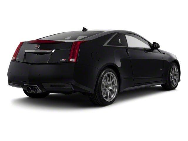 2011 Cadillac CTS-V Coupe | Chesapeake VA area Toyota dealer serving ...