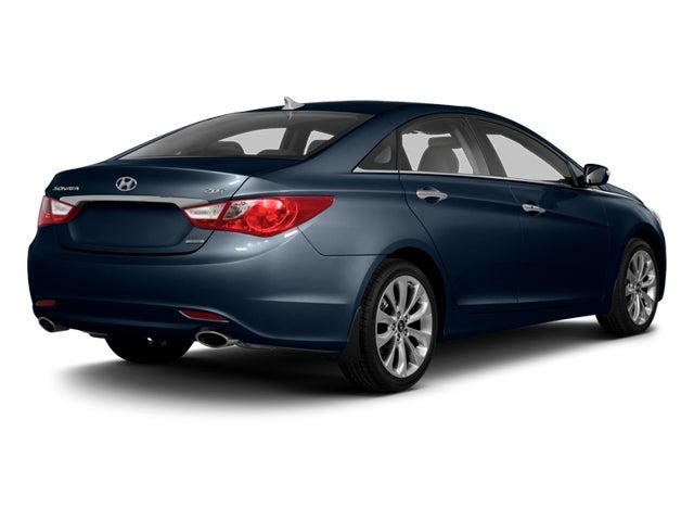 2013 Hyundai Sonata SE In Chesapeake, VA   Priority Toyota Chesapeake