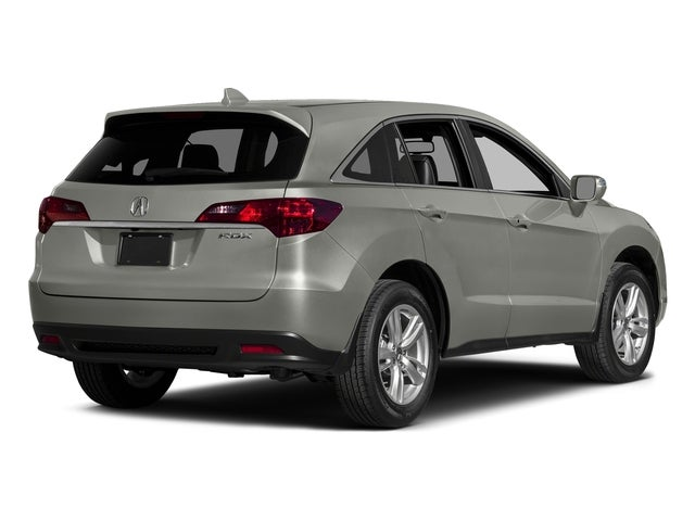 2015 Acura Rdx Technology Package Chesapeake Va Area