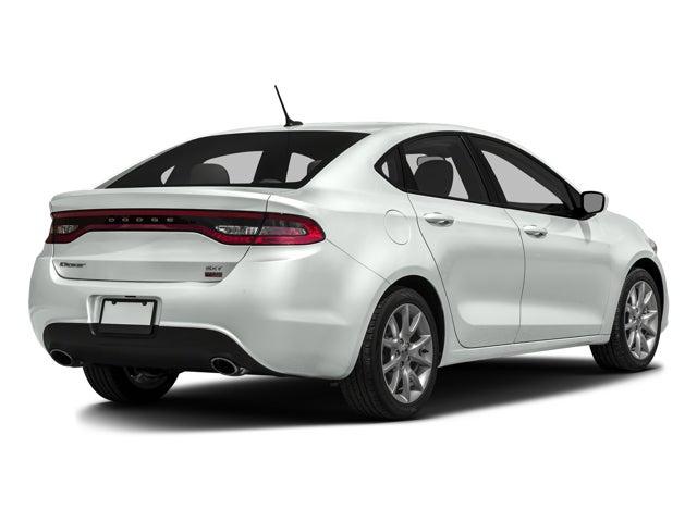 Dodge Dart Sxt >> 2016 Dodge Dart Sxt Chesapeake Va Area Toyota Dealer Serving