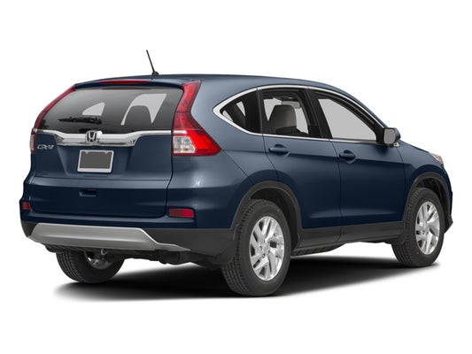 2016 Honda Cr V Ex In Chesapeake Va Priority Toyota