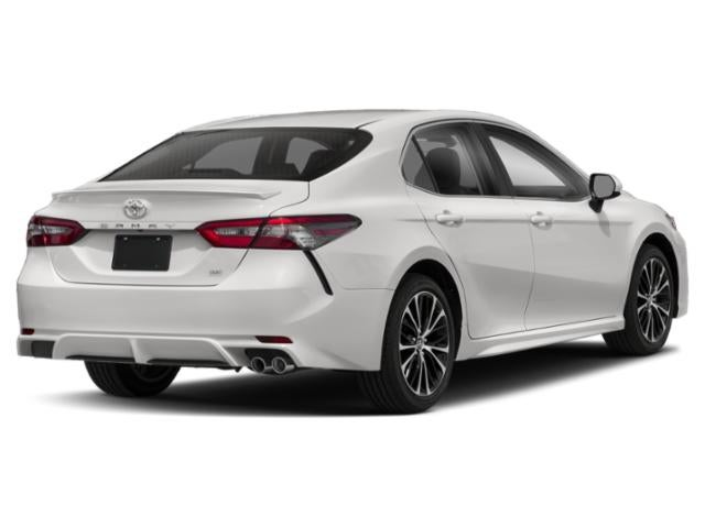 2019 Toyota Camry Se Toyota Dealer Serving Chesapeake Va New And