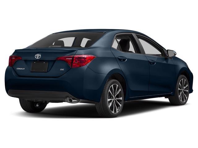2019 Toyota Corolla SE In Chesapeake, VA   Priority Toyota Chesapeake