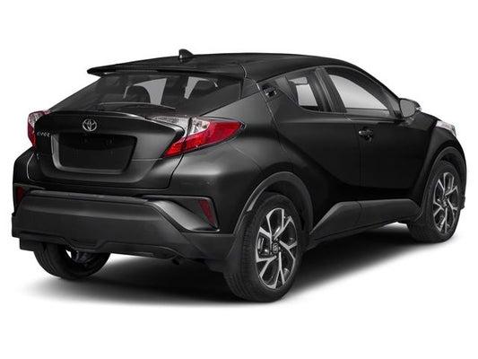 2019 Toyota C Hr Xle