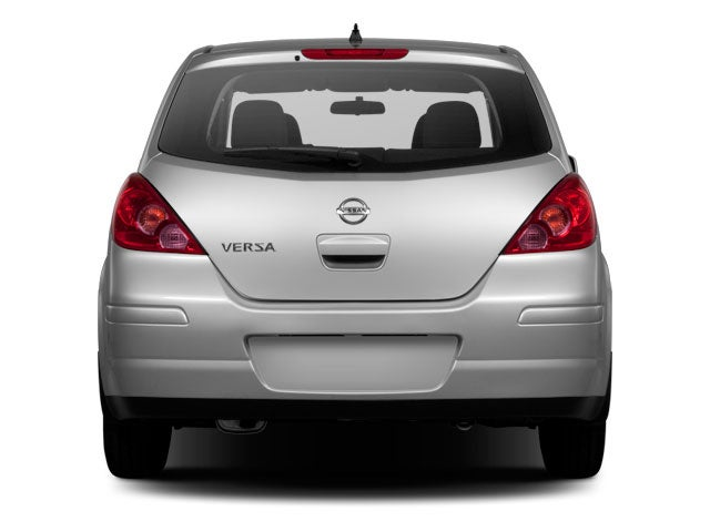 2011 Nissan Versa 1.8 S In Chesapeake, VA   Priority Toyota Chesapeake