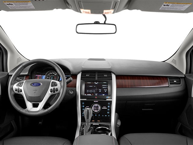 Ford Edge Limited In Chesapeake Va Priority Toyota Chesapeake