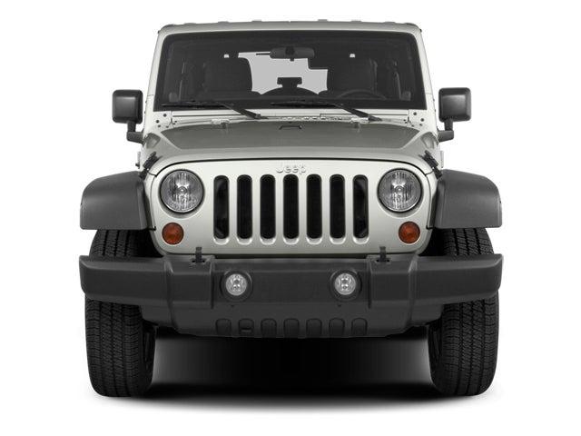 2013 Jeep Wrangler Unlimited Sport In Chesapeake, VA   Priority Toyota  Chesapeake