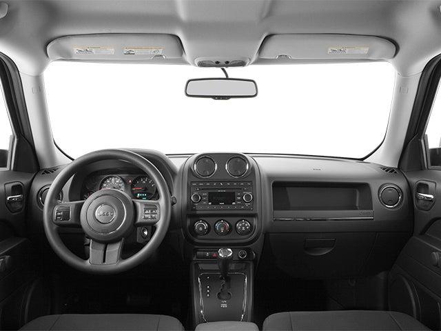 Delightful 2014 Jeep Patriot Latitude In Chesapeake, VA   Priority Toyota Chesapeake