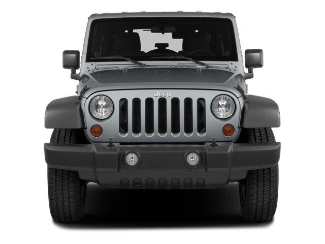 2014 Jeep Wrangler Unlimited Sport In Chesapeake, VA   Priority Toyota  Chesapeake
