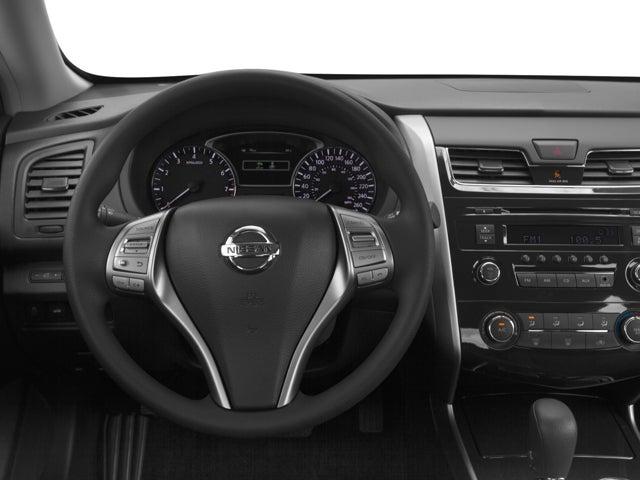 2015 Nissan Altima 2.5 S Sedan In Chesapeake, VA   Priority Toyota  Chesapeake
