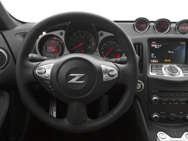 2015 Nissan 370z Sport Chesapeake Va Area Toyota Dealer Serving