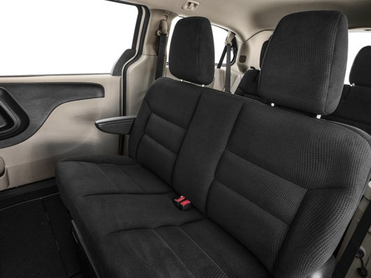 2016 Dodge Grand Caravan Sxt Braun Mobility In Chesapeake Va Priority Toyota