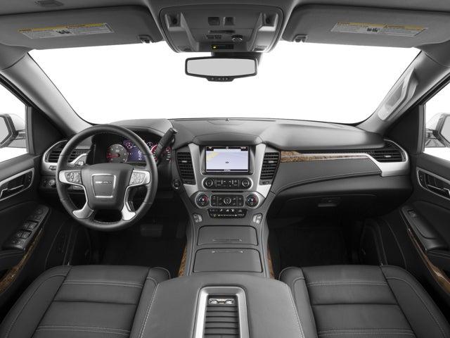2016 Gmc Yukon Denali In Chesapeake Va Priority Toyota