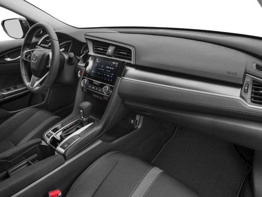 2016 Honda Civic Ex T In Chesapeake Va Priority Toyota