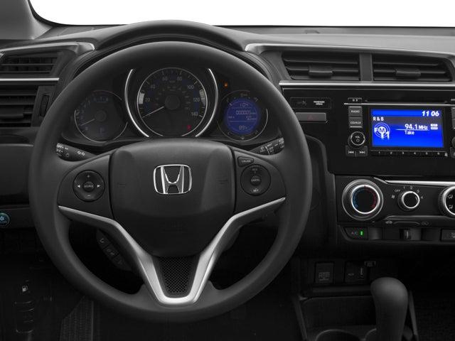 2016 Honda Fit LX In Chesapeake, VA   Priority Toyota Chesapeake
