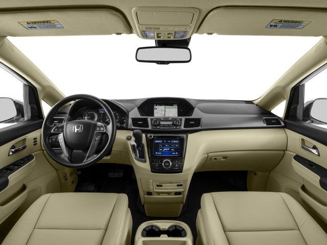 2016 Honda Odyssey Touring Elite   Chesapeake VA area Toyota dealer serving Chesapeake VA   New ...