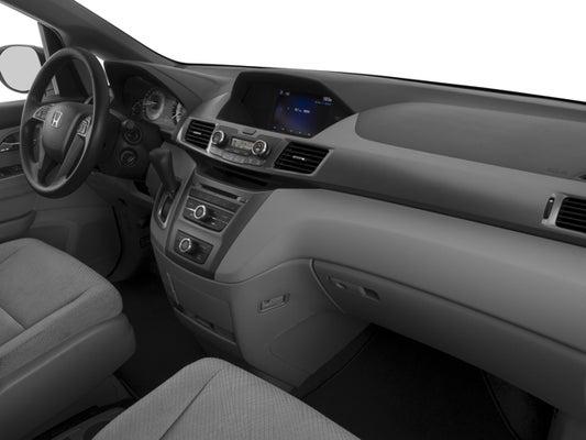 2016 Honda Odyssey Lx In Chesapeake Va Priority Toyota