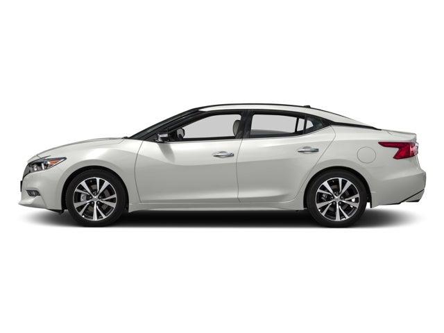 2016 Nissan Maxima Platinum In Chesapeake Va Priority Toyota