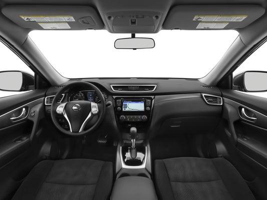 2016 Nissan Rogue S Suv In Chesapeake Va Priority Toyota