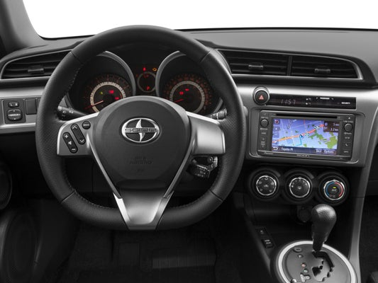 2016 Scion Tc Base In Chesapeake Va Priority Toyota