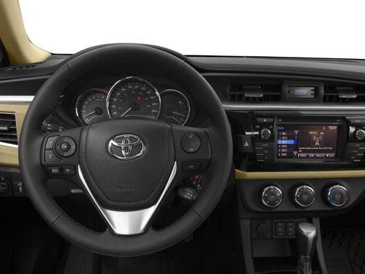 2016 Toyota Corolla Le In Chesapeake Va Priority