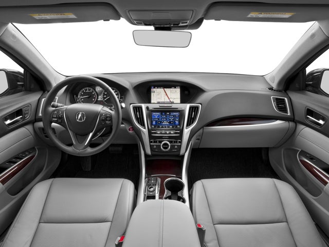 2017 acura tlx 3 5l v6 w technology package chesapeake. Black Bedroom Furniture Sets. Home Design Ideas