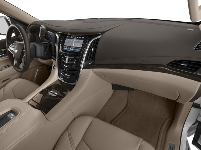 2017 Cadillac Escalade Esv Luxury In Chesapeake Va Priority Toyota