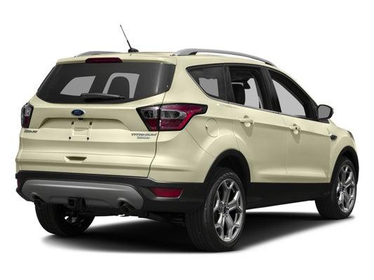 2017 Ford Escape Anium In Chesapeake Va Priority Toyota