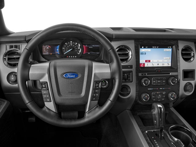 2017 ford expedition el limited | chesapeake va area toyota dealer