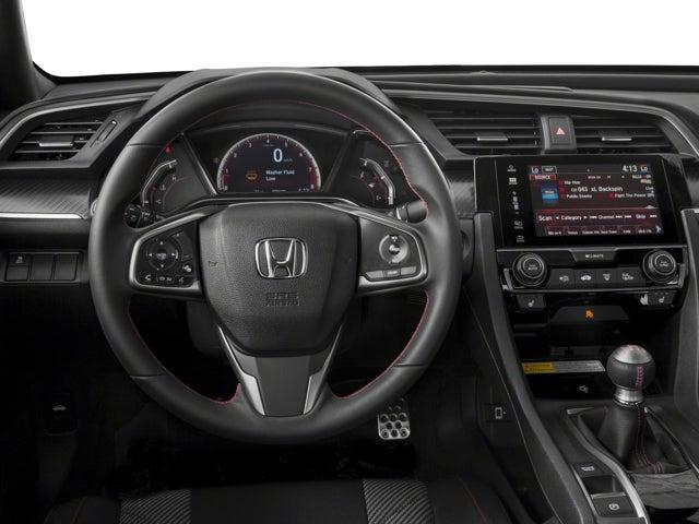 2017 Honda Civic Sedan Si Honda Certified Chesapeake Va Area