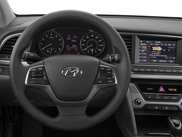 2017 Hyundai Elantra Se In Chesapeake Va Priority Toyota