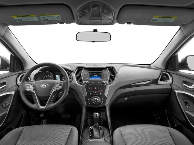 2017 Hyundai Santa Fe Sport 2 4 Base Por Package In Chesapeake Va Priority Toyota